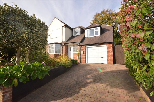 Thumbnail Detached house for sale in Bower Road, Woolton, Liverpool