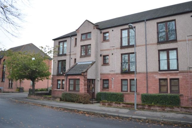 Thumbnail Flat to rent in Brown Court, Grangemouth