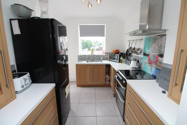 Kitchen of Efford Crescent, Plymouth PL3