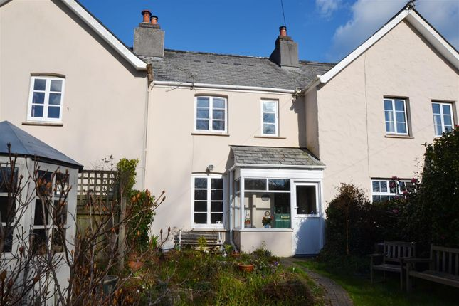 Thumbnail Terraced house for sale in Comfort Road, Mylor Bridge, Falmouth