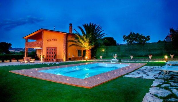 Thumbnail Villa for sale in Petacciato, Campobasso, Molise
