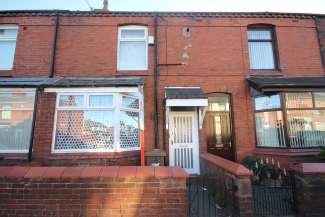 Thumbnail Terraced house to rent in Elephant Lane, Thatto Heath, St. Helens