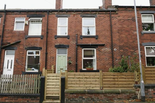 Thumbnail Terraced house to rent in South View, Churwell, Morley, Leeds