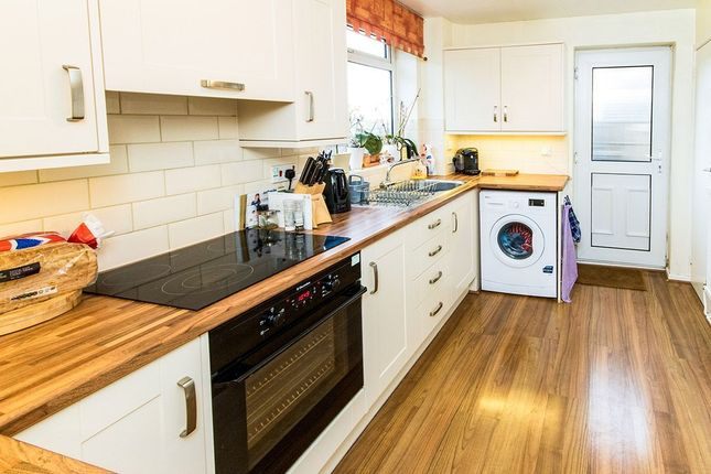 Thumbnail Detached house for sale in Victoria Grove, Washingborough, Lincoln