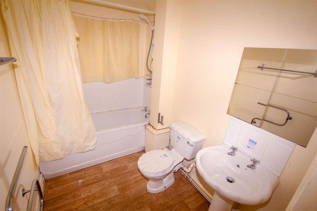 Bathroom of Bucknall Old Road, Hanley, Stoke-On-Trent ST1