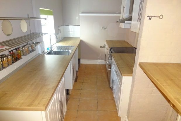 Thumbnail Property to rent in Bloxwich Road, Walsall