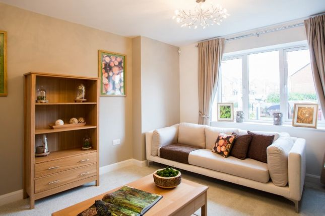 2 bedroom mews house for sale in Latrigg Road, Carlisle, Cumbria