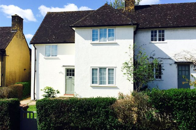 Semi-detached house to rent in Casino Avenue, Herne Hill, London