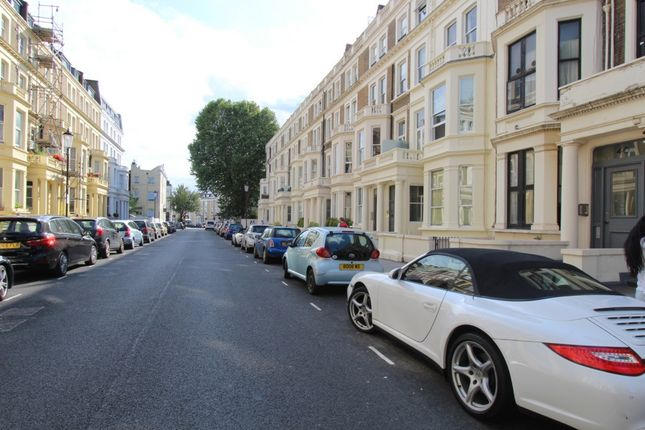 Photo of Penywern Road, Earls Court SW5