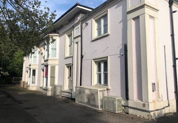 Thumbnail Office for sale in Orrell Lodge, Orrell Road, Orrell, Wigan, Lancashire