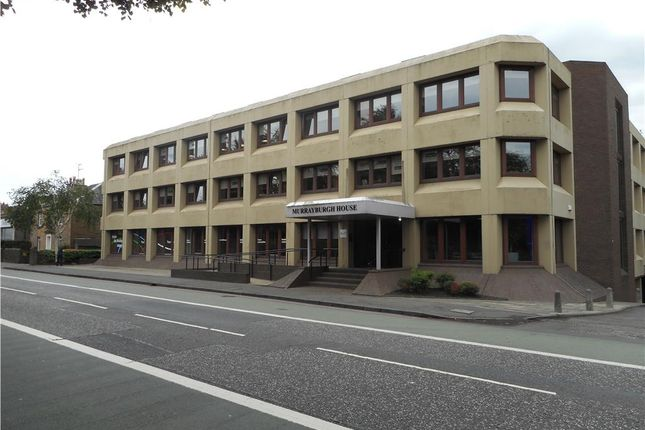 Thumbnail Office to let in Murrayburgh House, 17 Corstorphine Road, Edinburgh