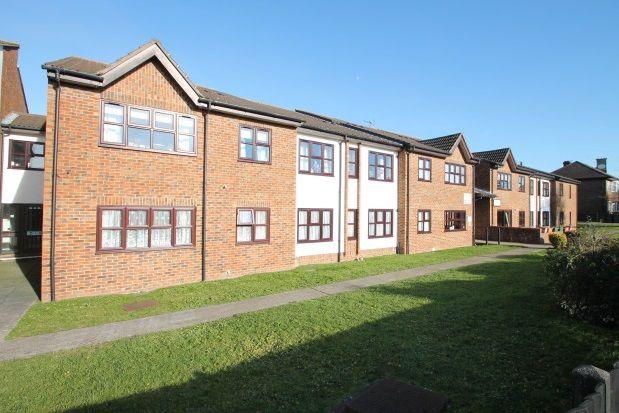Thumbnail Flat to rent in Zero Deposit Option!! Priory Lodge, West Wickham