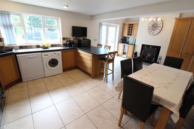 Kitchen/Diner of Chanterlands Avenue, Hull HU5
