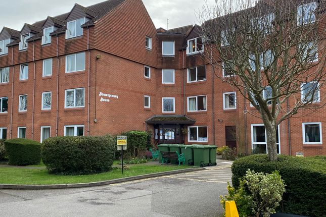 1 bed flat for sale in River View Road, Southampton SO18