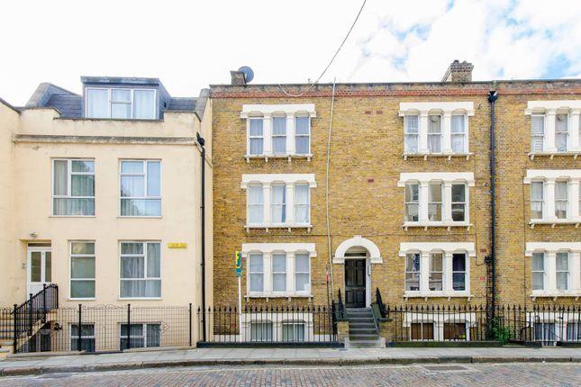Thumbnail Flat to rent in Wicklow Street, King's Cross