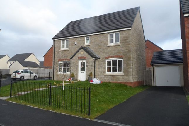 Thumbnail Property for sale in Tir Founder Fields, Aberdare