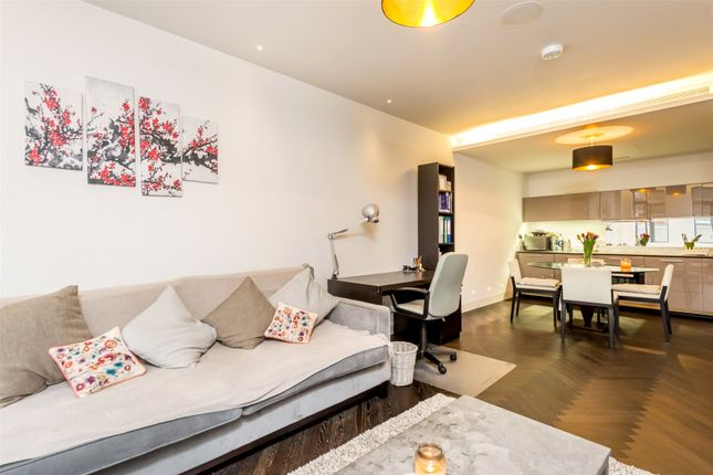 Thumbnail Property to rent in Bedfordbury, Covent Garden, London