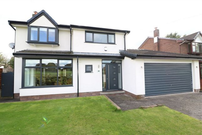 Thumbnail Detached house for sale in Miller Lane, Cottam, Preston, Lancashire