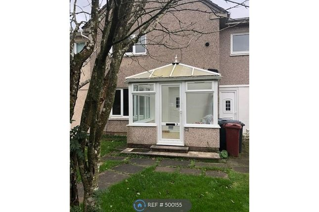 Thumbnail Terraced house to rent in Stephenson Square, East Kilbride, Glasgow