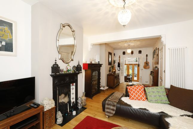 Thumbnail Terraced house to rent in Rommany Road, West Norwood