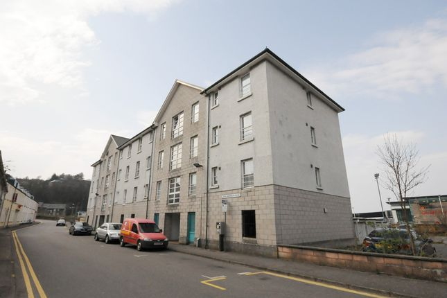 Thumbnail Flat for sale in Shore Street, Oban