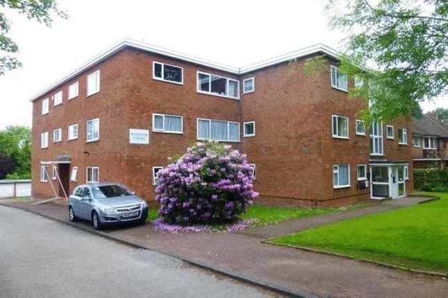 Thumbnail Flat to rent in Redditch Road, Kings Norton, Birmingham.