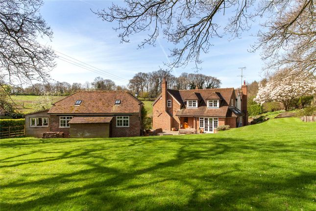 Thumbnail Detached house for sale in Blackbirds Bottom, Goring Heath, Oxfordshire