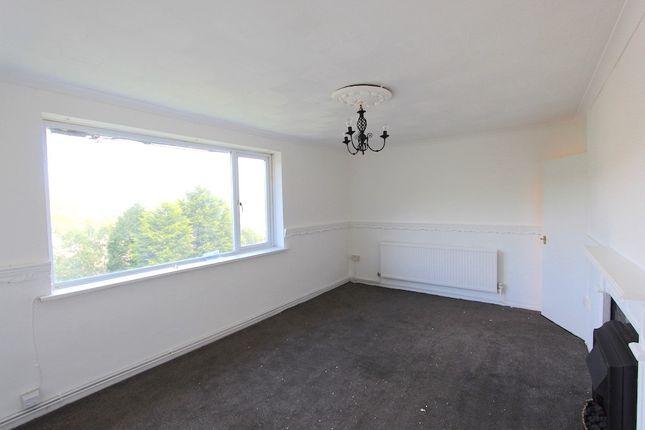 2 bed flat to rent in Trebanog Road, Trebanog -, Porth CF39