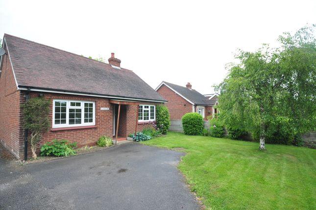Thumbnail Bungalow to rent in Colts Hill Place, Colts Hill, Five Oak Green, Tonbridge