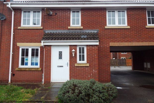Thumbnail Town house to rent in Greystone Close, Bolton