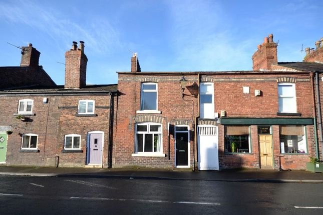 Property for sale in Town Road, Croston