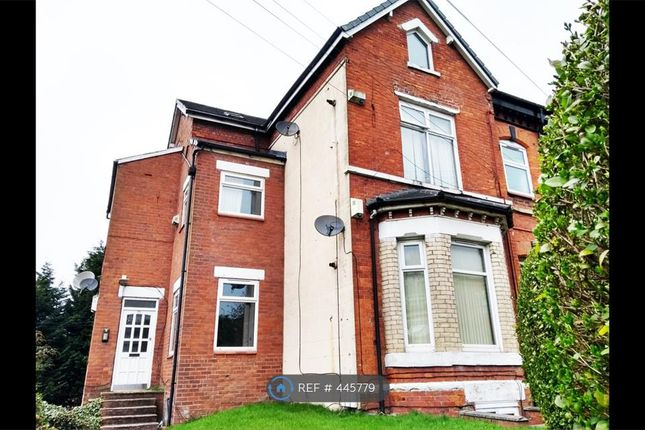 Thumbnail Flat to rent in Wellington Street West, Salford