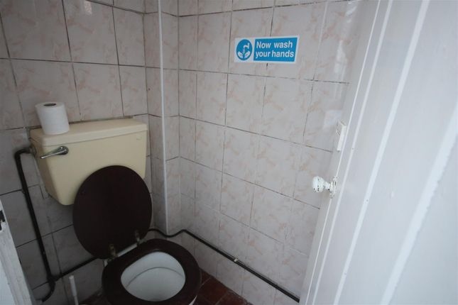 WC/Downstairs of Naze Park Road, Walton On The Naze CO14