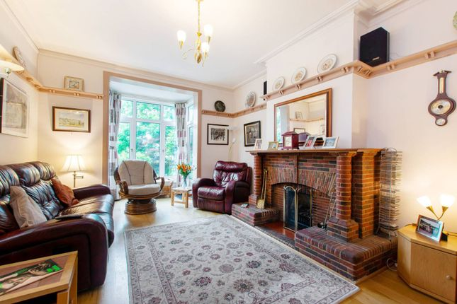 Thumbnail Detached house for sale in Waddon Park Avenue, Croydon
