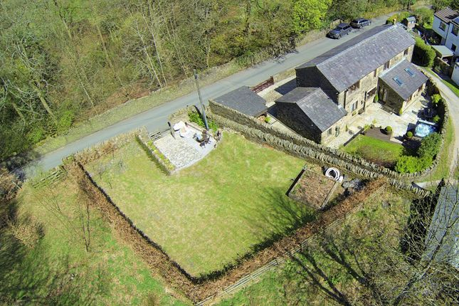 Thumbnail Detached house for sale in Bury Fold Lane, Darwen