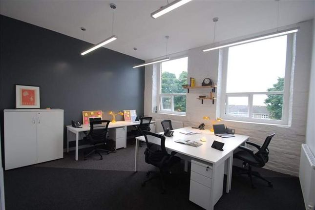Thumbnail Office to let in Reva Syke Road, Clayton, Bradford