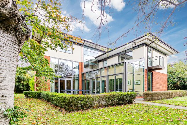 Thumbnail Detached house for sale in Paddock Way, Putney Heath, London