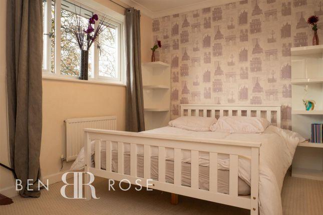 Bedroom Two of Fir Tree Close, Chorley PR7