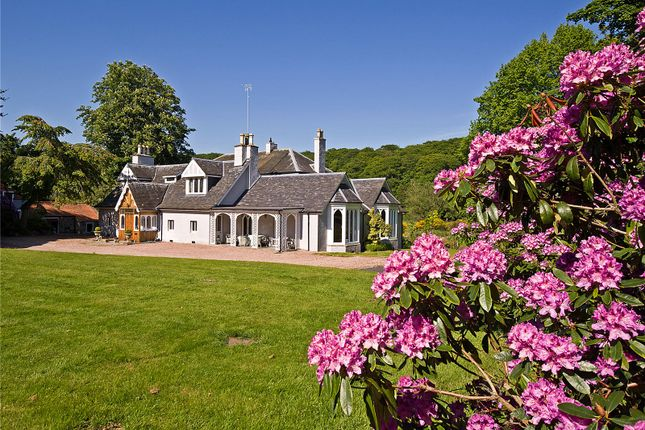 Thumbnail Detached house for sale in Glenseaton Lodge, Kettocks Mill Road, Bridge Of Don, Aberdeen
