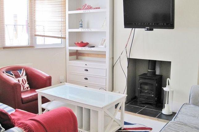 Living Room of Windmill Street, Brighton BN2