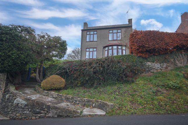 Thumbnail Detached house for sale in Newbridge Road, Ambergate, Belper