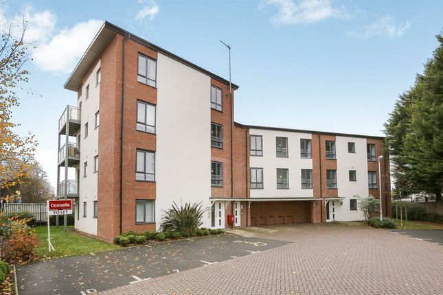 Thumbnail Flat for sale in Europa Gardens, Oxley, Wolverhampton