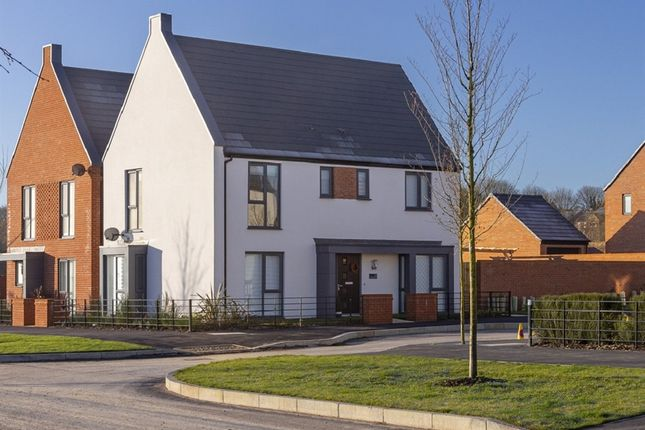 """Thumbnail Property for sale in """"The Cranford"""" at Hornbeam Drive, Wingerworth"""