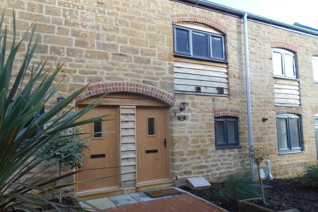 Thumbnail Barn conversion to rent in Old Farm Walk, Merriott