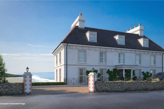 Thumbnail Detached house for sale in Baggy Point, Croyde, Braunton, Devon
