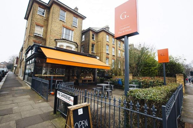 Thumbnail Restaurant/cafe for sale in Peckham Rye, London
