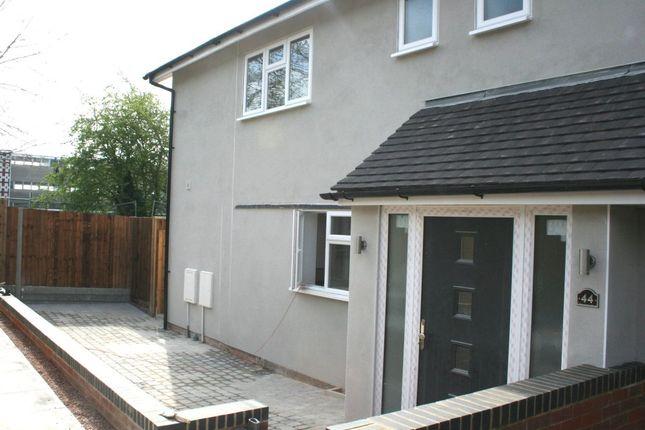 Thumbnail Property to rent in Rumballs Road, Hemel Hempstead