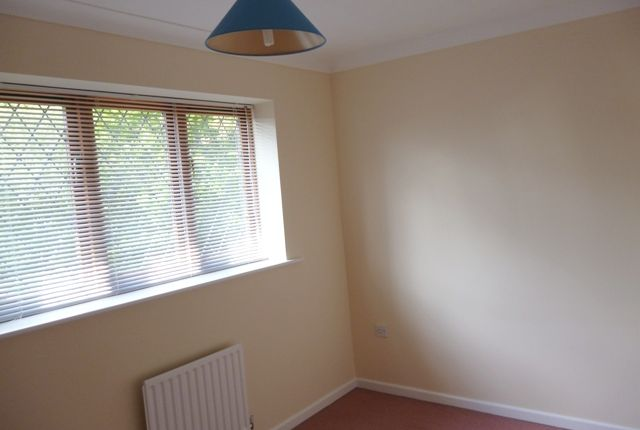Bedroom 1 of Spindlewood Way, Marchwood SO40