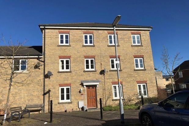 Thumbnail Property to rent in Middle Leaze, Allington, Chippenham
