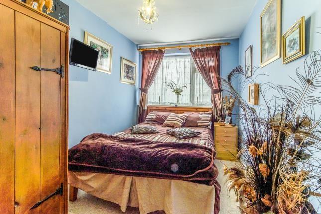 Bedroom of Borstal Street, Strood, Rochester, Kent ME1